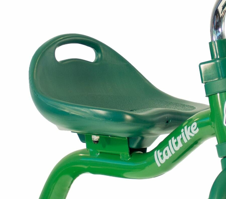 Triciclo Super Touring Verde