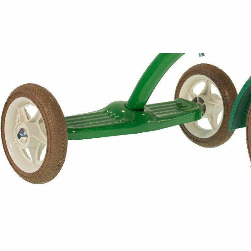 Triciclo Super Lucy Verde
