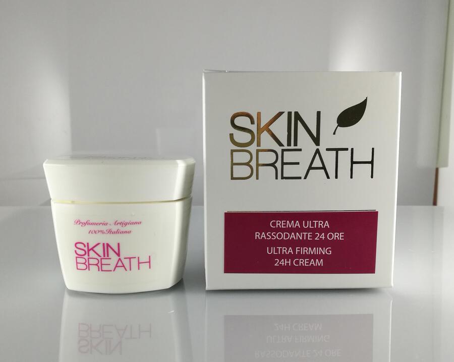 SKIN BREATH CLASSICA CREMA RASSODANTE 50 ML