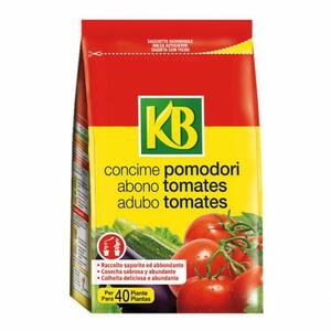 Concime Pomodori 800 gr