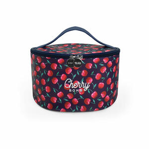 HELLO BEAUTY BEAUTY CASE CHERRY BOMB LEGAMI