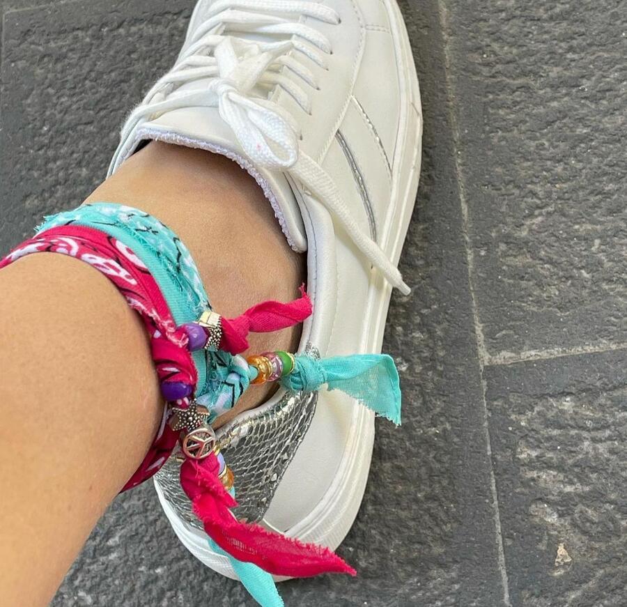 Didi Style cavigliera Bandana