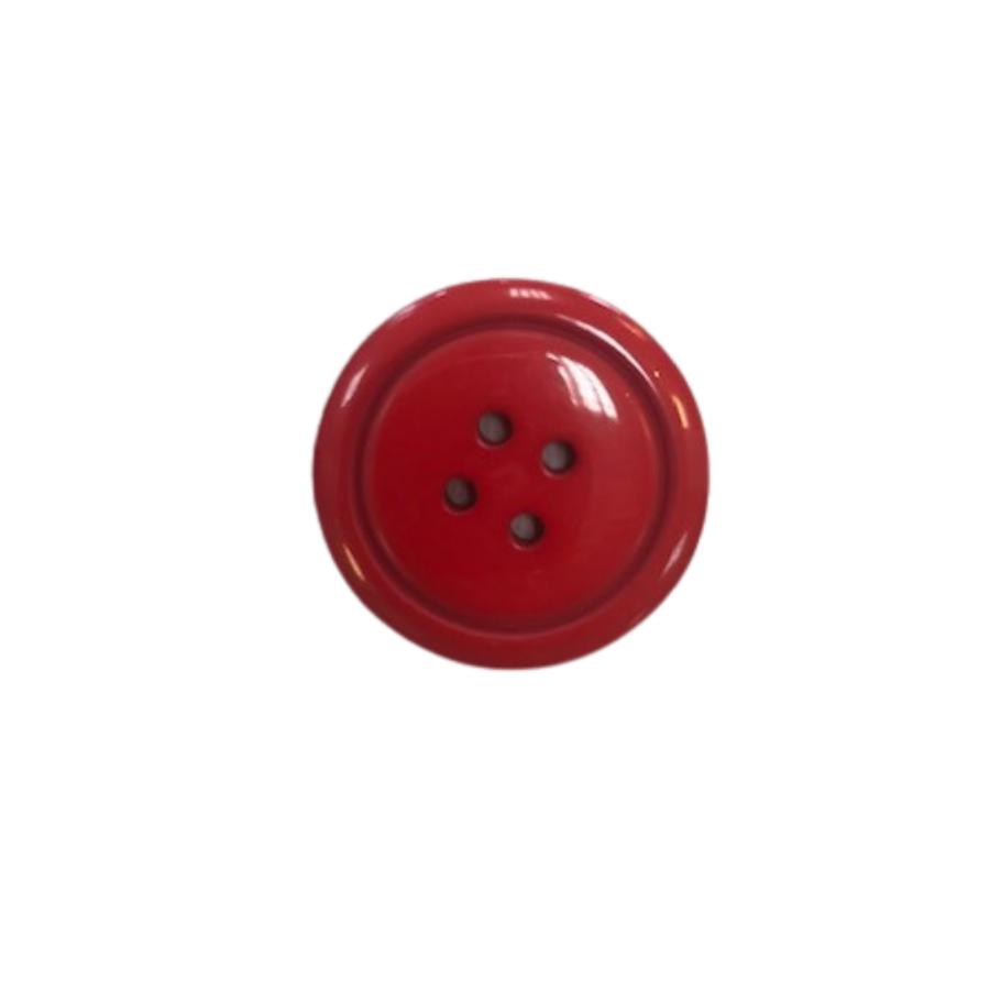 10 bottoni rossi