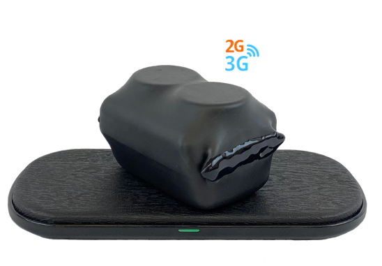 GPS TRACKER Mod. WAY-10000 (50 giorni) Ver. Shrink Wrap