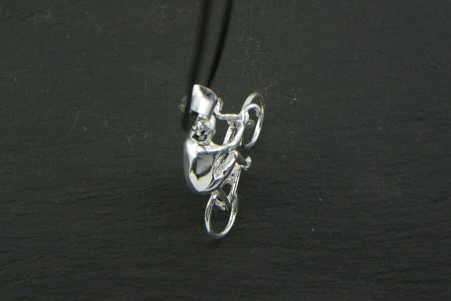 Road Cycling pendant