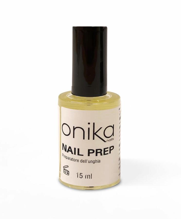 Nail Prep - 15 ml