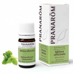 Pranarom - Melissa olio essenziale