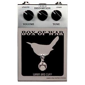 OG Box of War Reissue - Wren and Cuff