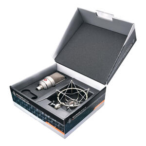 Neumann TLM 103 Carton Box (Studio Set)