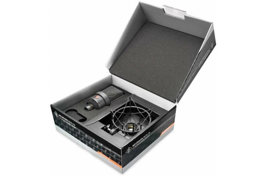 Neumann TLM 103 Carton Box (Studio Set)