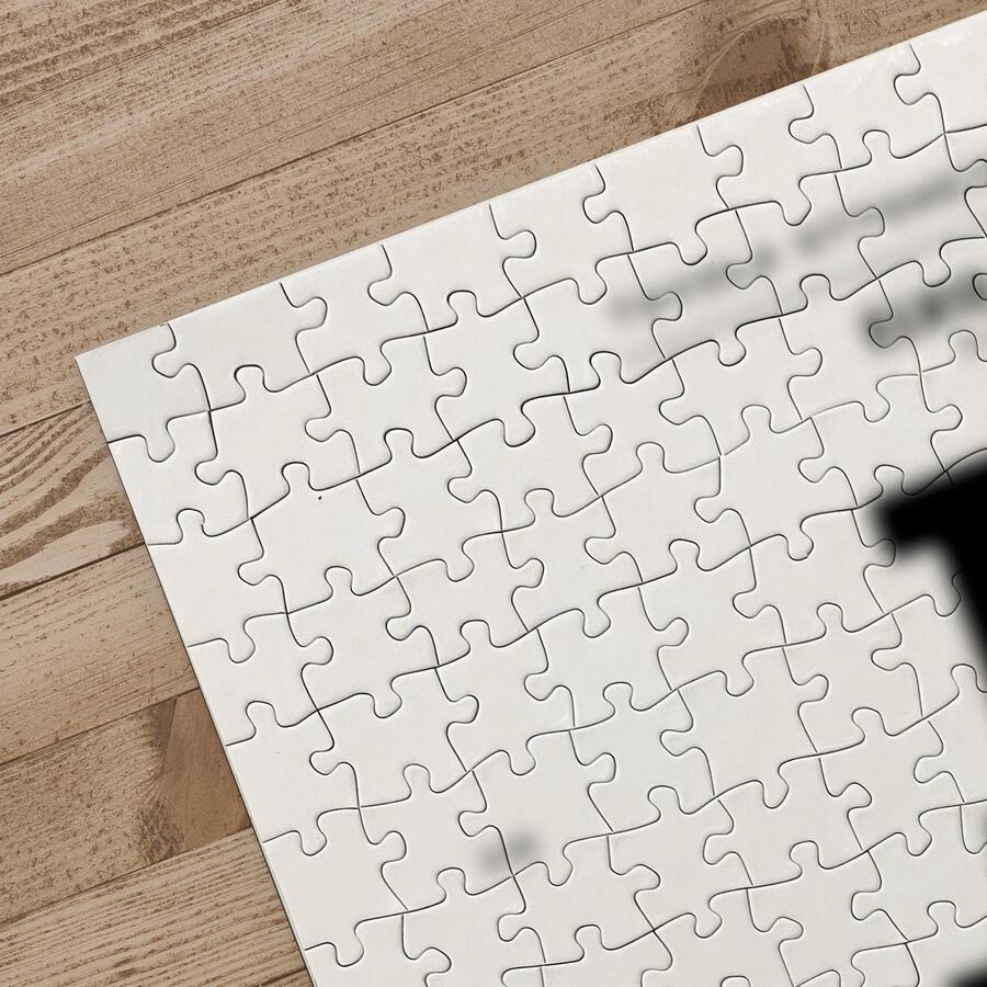 Elvis Lives Puzzle - Ottometrico