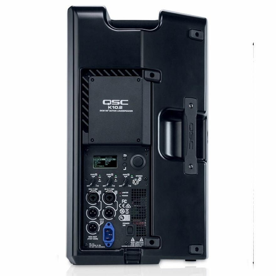 QSC K10.2 - Cassa Attiva 2000W