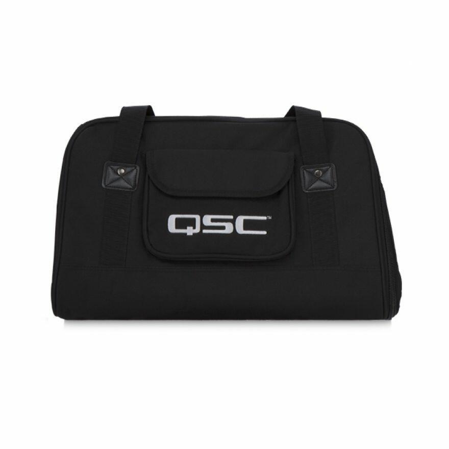 QSC K10 Tote Bag BK - Borsa per QSC K10