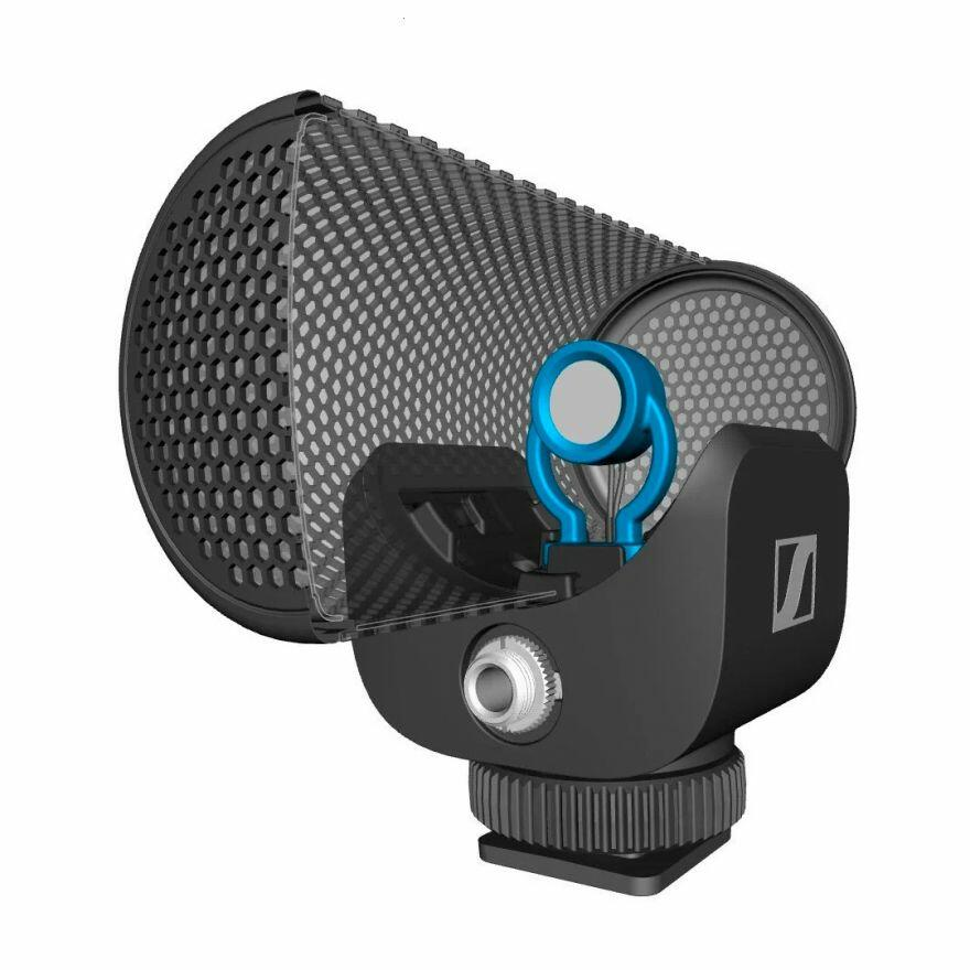 Sennheiser MKE 200 Microfono Direzionale per Videocamera