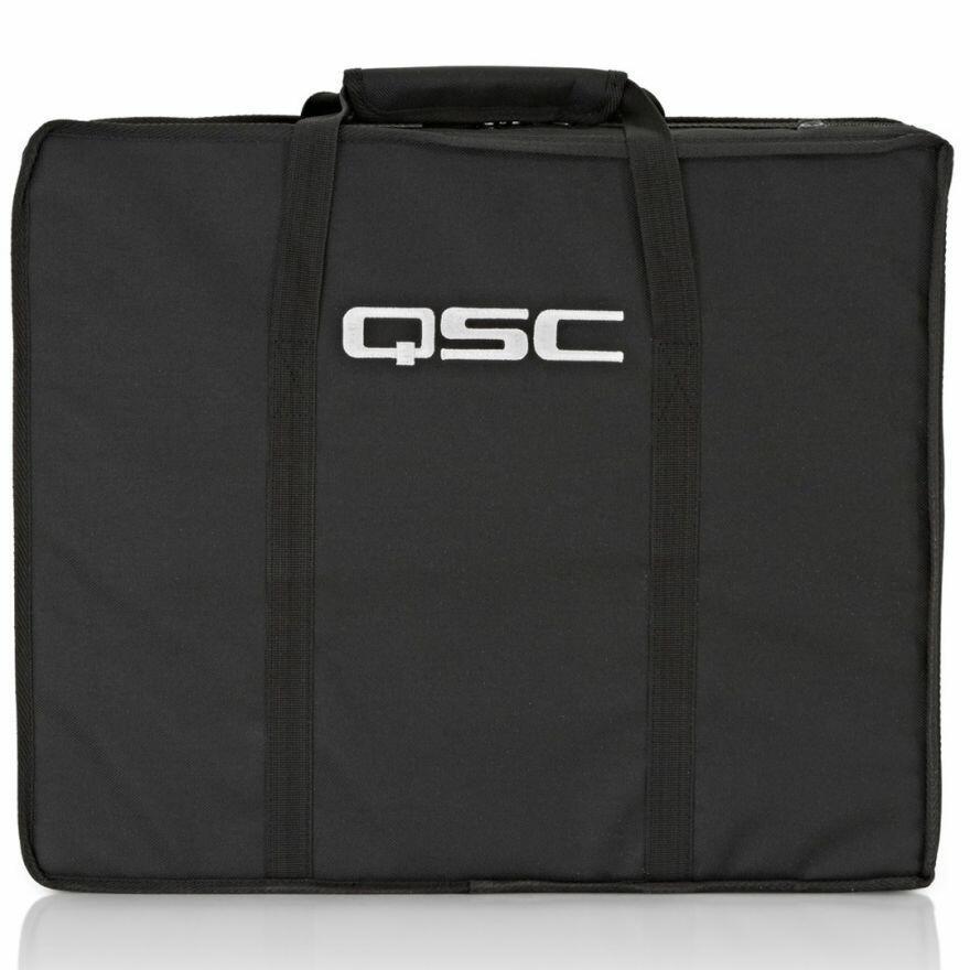 QSC TouchMix 16 - Mixer Digitale 16 Ch Wi-Fi