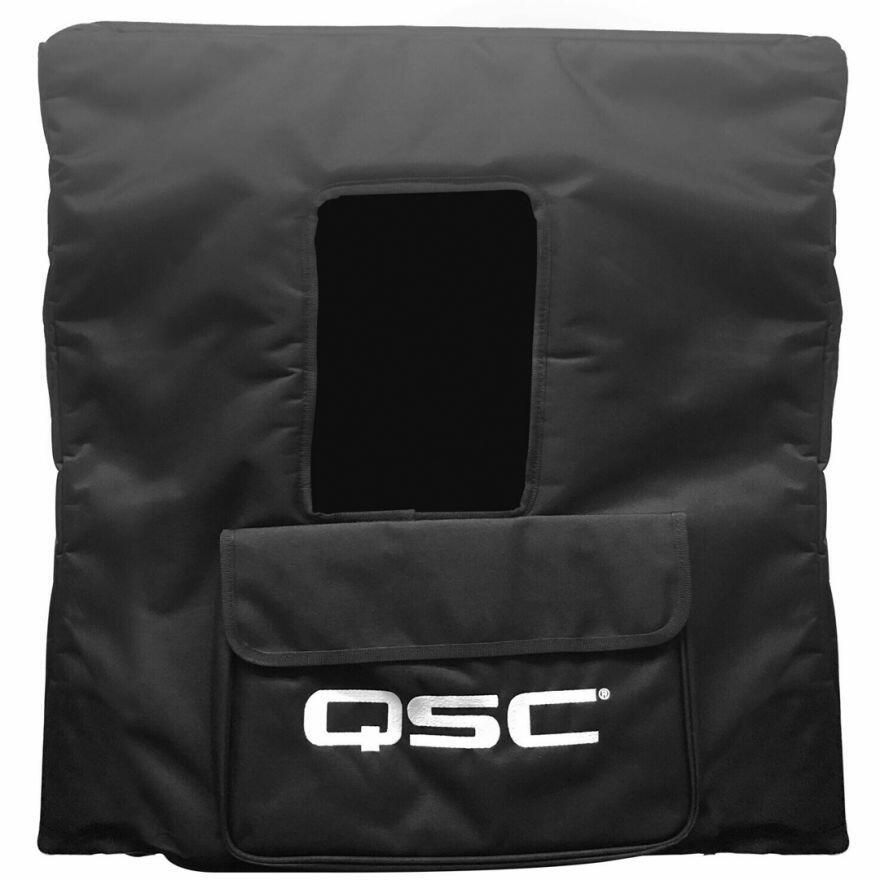 Qsc KS118-CVR Cover Custodia Protezione Borsa per Subwoofer KS118