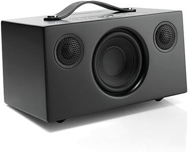 Audio Pro - C5A-Alexa - Suono Hi-Fi a comando vocale