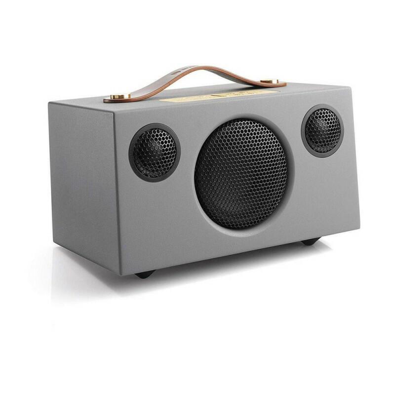 Audio Pro Addon C3 - Porta in giro il suono multiroom.