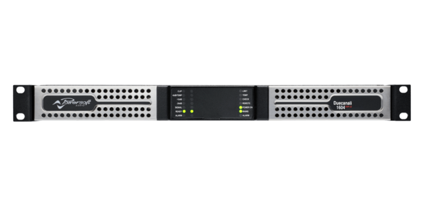 Powersoft - DUECANALI 1604 DSP+D
