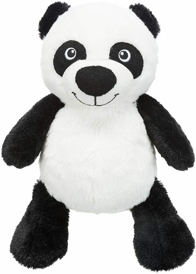 Trixie 35674 Gioco Per Cani Peluche Panda 26 cm Con Suono