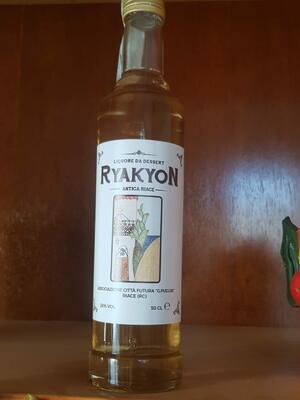 Ryakyon, Associazione Città Futura di Riace, 50cl