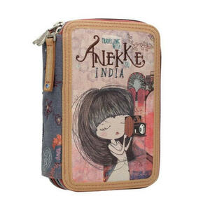 ANEKKE ASTUCCIO 3 ZIP INDIA 28877-07