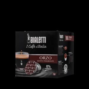 """16 CAPSULE BIALETTI """"ORZO"""""""