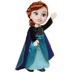 Frozen 2 Bambola Anna 35 cm - Giochi Preziosi FRNC4000 - 3+