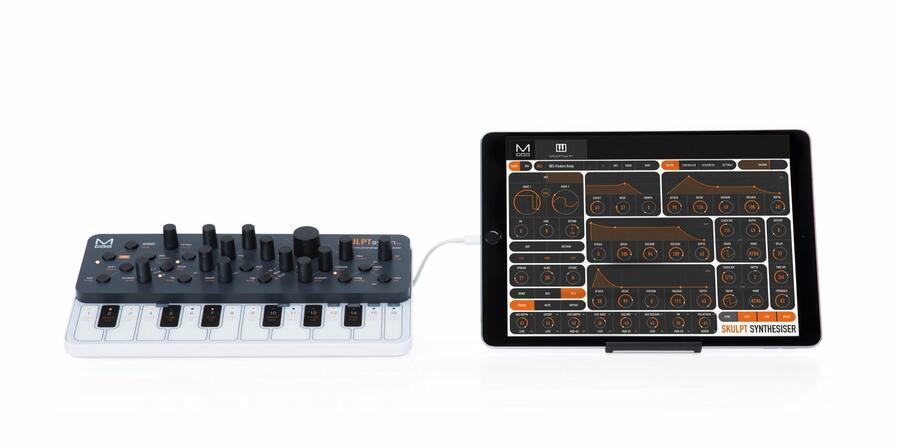 Modal Electronics SKULPTsynth SE