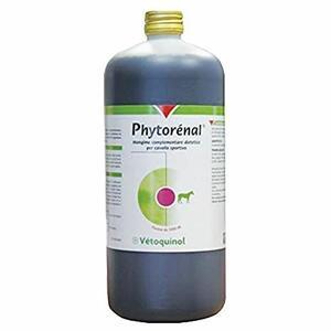 Phytorenal Lt.1 - Diuretico