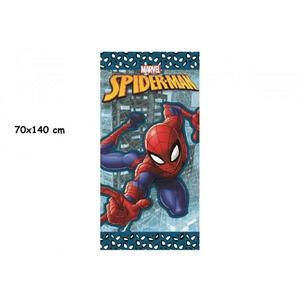 TELO MARE SPIDER-MAN RAGNATELA 70 x 140 CM
