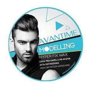 Avantime - Cera per capelli uomo modelling 100 ml