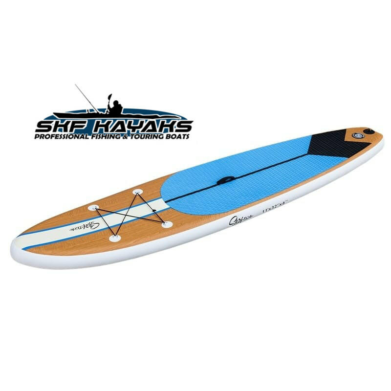 SKF SUMMER SUP WOOD
