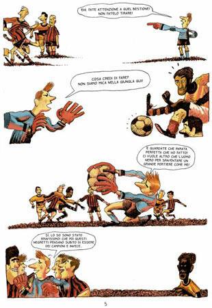 Pesi massimi - Storie di sport, razzismi, sfide