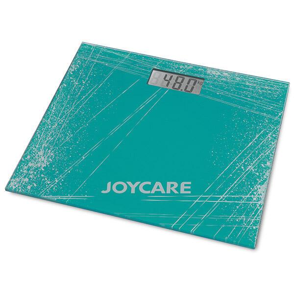 JOYCARE JC1401Bilancia pesa persone Aquamarina180KG