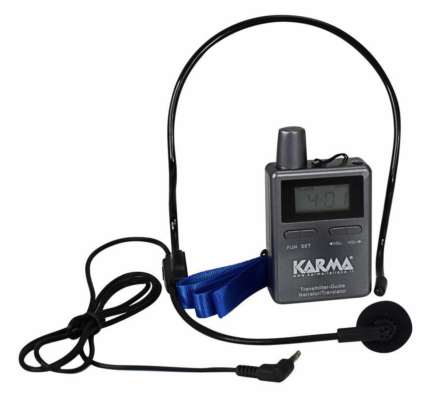 Karma TG 100TX