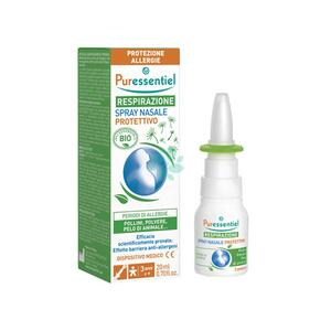 PURESSENTIEL Respirazione Spray Nasale Protettivo 20 ml