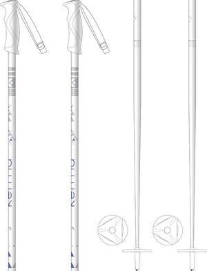 Coppia bastoni exlusive - Kerma DDxx050 - misure 105cm 110cm 120cm