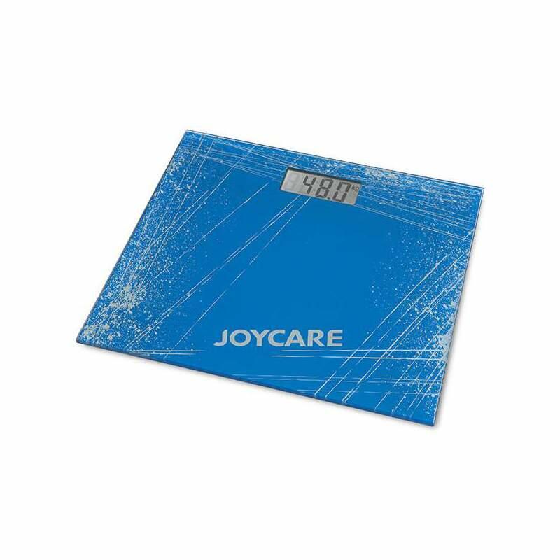 JOYCARE JC-1400 Bilancia Pesapersona Digitale Portata Massima 180 Kg