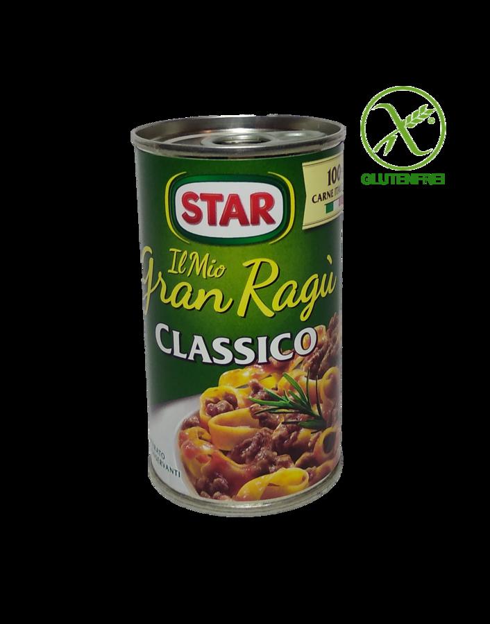 STAR Sugo Gran Ragù CLASSICO - 2er