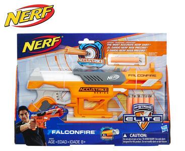 Nerf N-Strike Falconfire - Hasbro C1695 - 8+