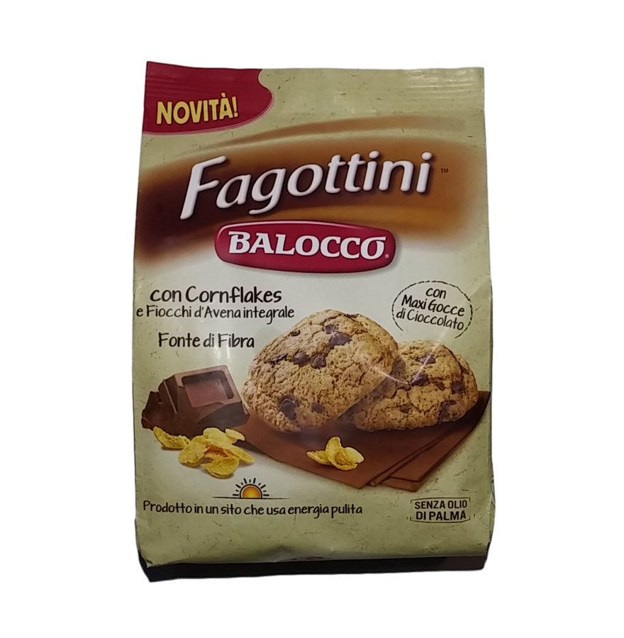 Balocco FAGOTTINI