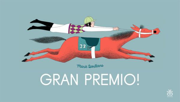 Gran Premio!