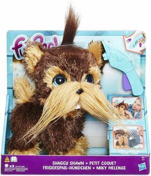 Fur Real Friends Shaggy Shawn - Hasbro E0497EU4 - 4+