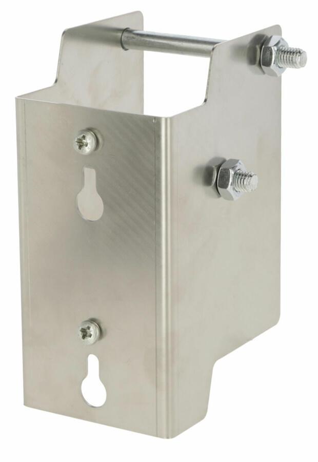 Supporto per paletto in legno per elettrificatore TITAN SOLAR S4200