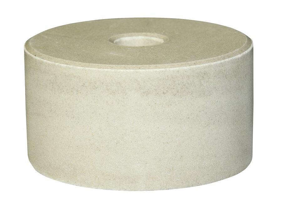 EQUISAL pietra da leccare in pregiato sale marino del mediterraneo n. 4 blocchi da 3 kg