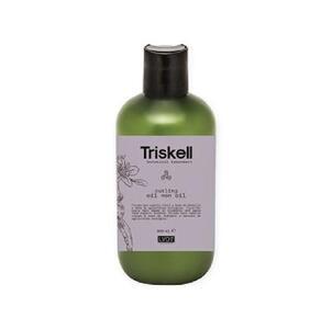 TRISKELL CURLING OIL NON OIL FLUIDO CAPELLI RICCI BIO 300ML