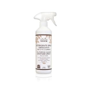 Officina naturae - Detergente spray igienizzante per tutte le superfici