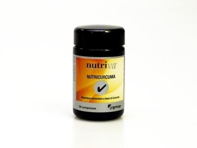 NUTRIVA NUTRICURCUMA