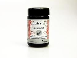 NUTRIVA JALURONICOS Compresse